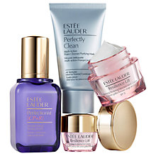 Buy Estée Lauder Repair Perfectionist Gift Set Online at johnlewis.com