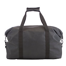 Buy Rains Water Resistant Holdall Online at johnlewis.com