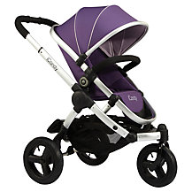 iCandy Peach Jogger Pushchair Range