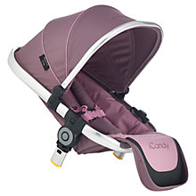 Buy iCandy Peach Blossom 3 Seat Online at johnlewis.com