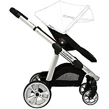 Buy iCandy Apple 2 Pear Pushchair Online at johnlewis.com