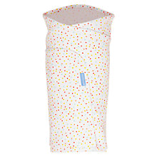 Buy Gro-Swaddle Bear Swaddle Baby Blanket, Pack of 2, White/Multi Online at johnlewis.com