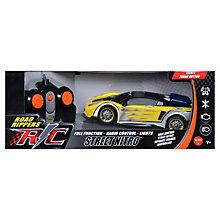 Buy Road Rippers Remote Control Street Nitro Car, Assorted Online at johnlewis.com