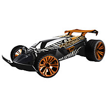 Buy Revell Ready-To-Run Zulu Warrior RC Buggy Online at johnlewis.com