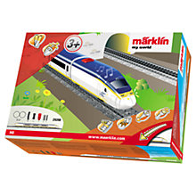 Buy Eurostar Train Set Online at johnlewis.com