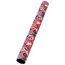 Buy Micro Scooters Maxi Micro Sleeve, Pink Word Online at johnlewis.com