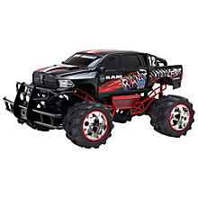 Buy New Bright Remote Control Baja Extreme Off-Road Car Online at johnlewis.com