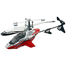 Buy Silverlit Infra-Red Air Striker Remote Control Helicopter, Assorted Online at johnlewis.com