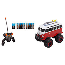 Buy Remote Control Wheely Camper Van Online at johnlewis.com