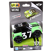 Buy Go MINI Drift Stunt Racer Online at johnlewis.com