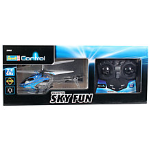 Buy Revell Sky Fun Helicopter Online at johnlewis.com