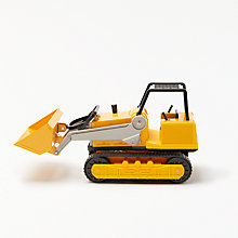 Buy John Lewis Construction Front Loader Online at johnlewis.com