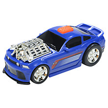 Buy John Lewis Mini Revver Racers, Assorted Online at johnlewis.com