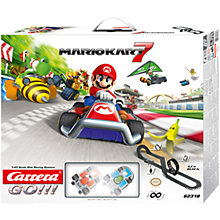 Buy Carrera Go!!! Mario Kart 7 Racing Set Online at johnlewis.com