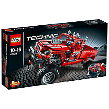 Buy LEGO Technic Pick Up Truck Online at johnlewis.com
