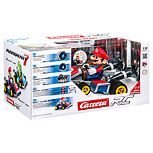 Buy Carrera Mario Kart 7 Remote Control Racing Car Online at johnlewis.com