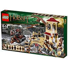 Buy LEGO The Hobbit: The Battle Of The Five Armies Online at johnlewis.com