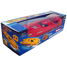 Buy Scorpion Remote Control Speedboat Racer, Assorted Online at johnlewis.com