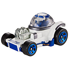 Buy Hot Wheels Star Wars Character Car, Assorted Online at johnlewis.com