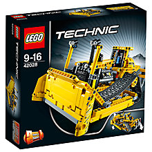Buy LEGO Technic Bulldozer Online at johnlewis.com