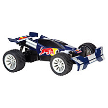 Buy Carrera Red Bull Buggy Remote Control Racing Car Online at johnlewis.com