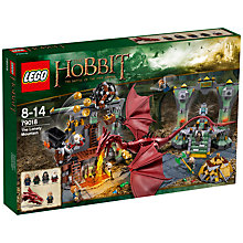 Buy LEGO The Hobbit: The Lonely Mountain Online at johnlewis.com