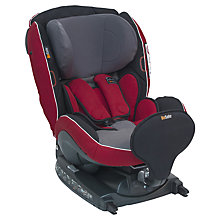 Buy BeSafe Izi Kid i-Size Car Seat, Red Online at johnlewis.com