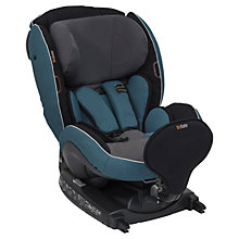 Buy BeSafe Izi Kid i-Size Car Seat, Petrol Online at johnlewis.com