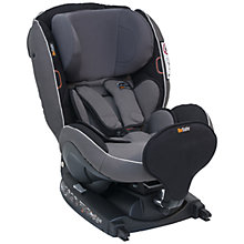 Buy BeSafe Izi Kid i-Size Car Seat, Grey Online at johnlewis.com
