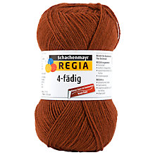 Buy Schachenmayr Regia 4-Ply Yarn, 50g Online at johnlewis.com