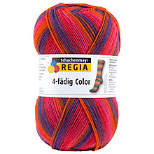 Buy Schachenmayr Regia 4-Ply Colour Yarn, 50g Online at johnlewis.com