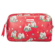Buy Cath Kidston Billie Christmas Makeup Case Online at johnlewis.com