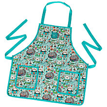 Buy Little Thoughtful Gardener Children's Garden Apron Online at johnlewis.com