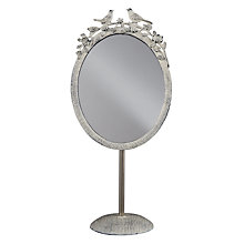 Buy John Lewis Bird Standing Mirror Online at johnlewis.com