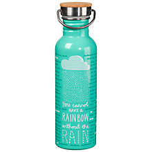 Buy Thoughtful Gardener Water Bottle, 750ml Online at johnlewis.com
