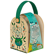 Buy Little Thoughtful Gardener Bug Box Online at johnlewis.com
