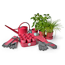 Buy Sophie Conran for Burgon & Ball Garden Gift Range Online at johnlewis.com