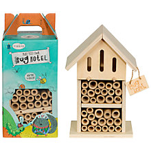 Buy Little Thoughtful Gardener Make Your Own Bug Hotel Online at johnlewis.com
