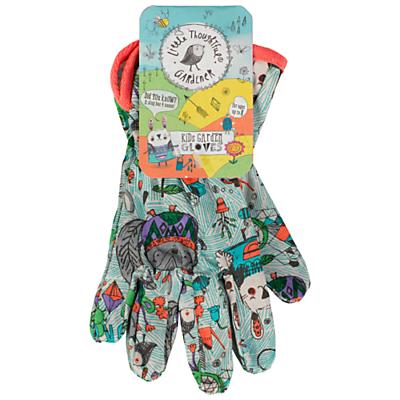Little Thoughtful Gardener Children's Garden Gloves