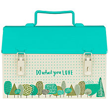 Buy Thoughtful Gardener Garden Tool Box Online at johnlewis.com