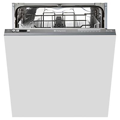 Hotpoint LTF8B019UK Fully Integrated Dishwasher.