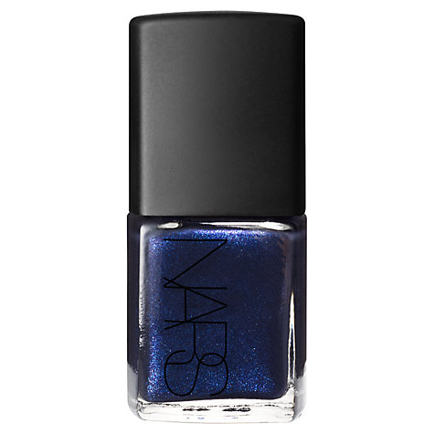 Buy Nars Nail Polish Night Series, 15ml Online at johnlewis.com
