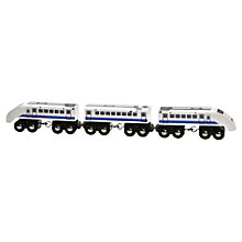 Buy John Lewis Exclusive Brio High-Speed Train Online at johnlewis.com
