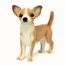 Buy Hansa Chihuahua Soft Toy Online at johnlewis.com