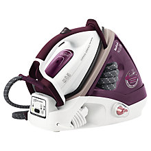 Buy Tefal GV7620 Steam Generator Iron Online at johnlewis.com