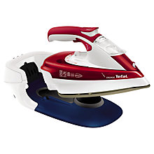 Buy Tefal FV9970 Freemove Cordless Steam Iron Online at johnlewis.com