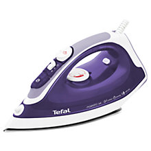 Buy Tefal FV3764 Maestro Steam Iron Online at johnlewis.com