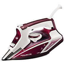 Buy Rowenta DW9230 Steamforce Steam Iron Online at johnlewis.com