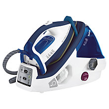 Buy Tefal GV8960 Pro Express Total Steam Generator Iron Online at johnlewis.com