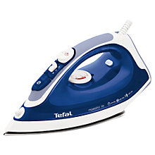 Buy Tefal Maestro FV3770 Steam Iron Online at johnlewis.com